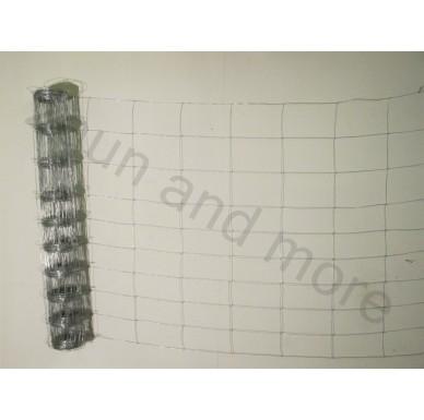 50 m Zaun - 1,5 m Höhe - weitmaschig - L150/10/30