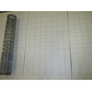 50 m Zaun - 1,6 m Höhe - engmaschig - L160/20/15